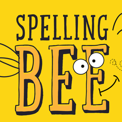We are un-BEE-lievable spellers!